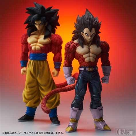 Series Saiyan Goku series goku vegeta saiyan 4