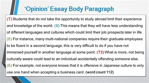 essay format body paragraph how to write body paragraphs for an ielts writing task 2