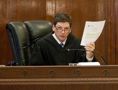 Carolina Court Records Judge Hears Arguments In Records Lawsuit For