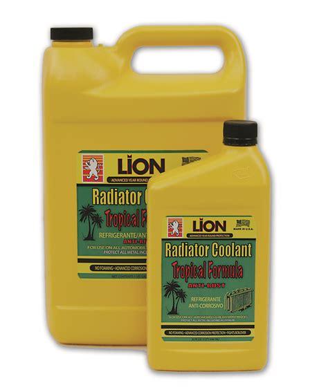 Coolant Radiator rc 915 radiator coolant tropical formula refrigerante para radiador formula tropical