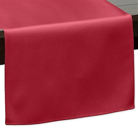 120 inch table runner buy 120 inch indoor outdoor twill table runner in from