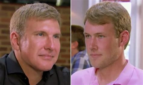 Nic Knows Best by Todd Chrisley Expects In To Apologize On Chrisley
