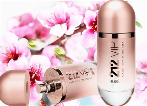 imagenes 212 vip rose perfume 212 vip ros 233 carolina herrera feminino 201 poca