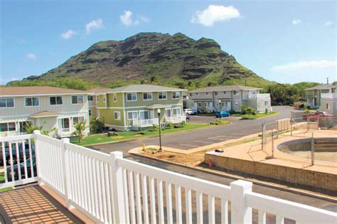 Affordable Housing Oahu by Affordable Housing Units In The Works For Kapolei Waianae