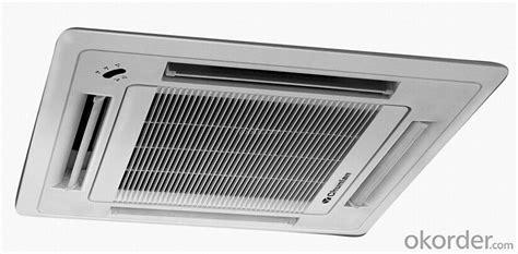 36000 btu air conditioner room size buy ceiling cassette type air conditioner 36000btu 3 ton