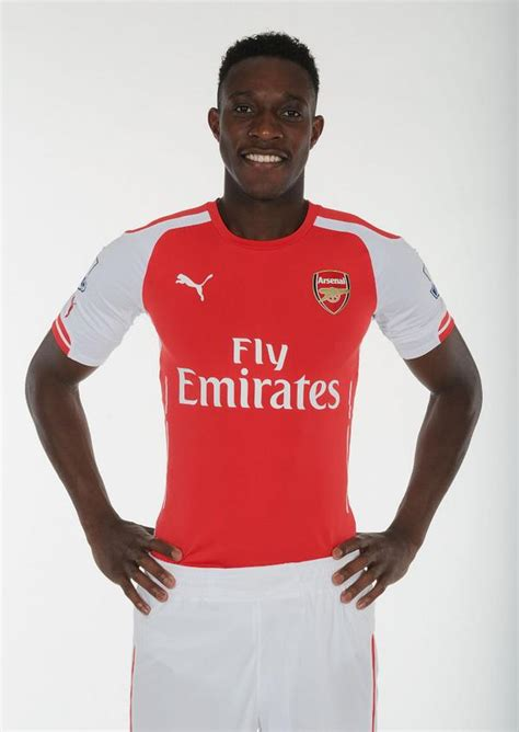 arsenal colors arsenal fc on quot picture danny welbeck in his new