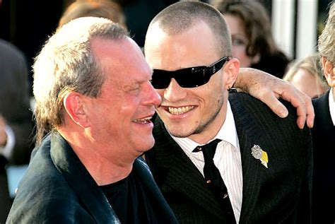 terry gilliam worst to best is terry gilliam s heath ledger movie still in trouble