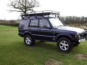 land rover discovery 2 inch lift wallpaper 1024x768 15707