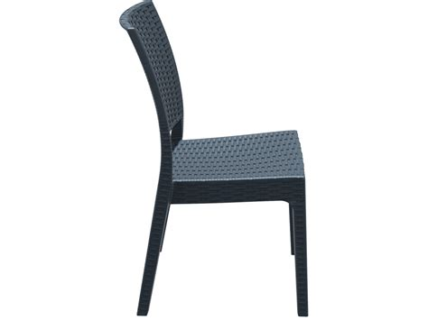 furniture mercial outdoor plastic resin restaurant chairs bar white plastic stacking patio commercial cafe chair resin out040 creative furniture