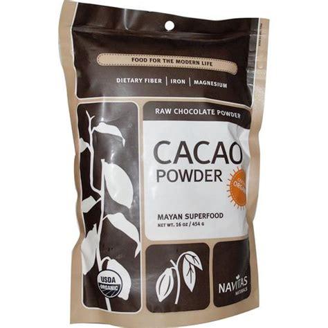 Navitas Detox Reviews by Navitas Naturals Organic Cacao Powder 16 Oz Evitamins
