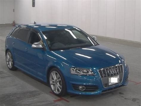 Audi S3 Used For Sale by Audi S3 2012 Used For Sale