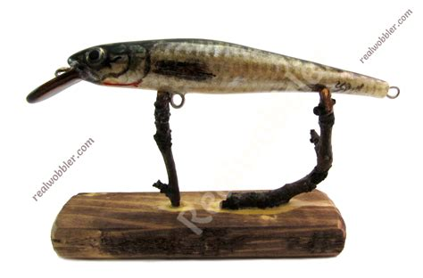 Handmade Fishing Lures Wood - best saltwater lures from wood handmade covered by real