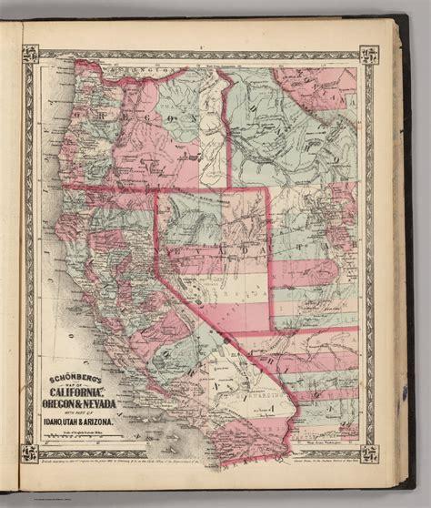 map of oregon idaho and utah map of idaho and oregon map