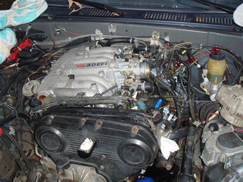 Toyota 3vze 3vze Reborn One More Time Yotatech Forums