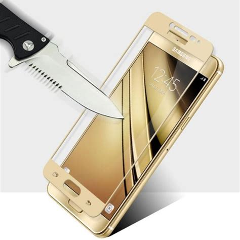 Samsung Galaxy A5 2017 Tempered Glass Cover Berkualitas bol samsung galaxy a5 2017 cover tempered glass