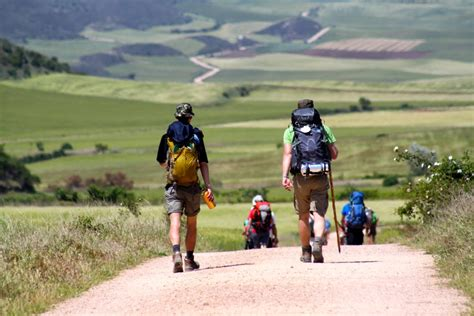 pilgrim s guide to the camino de santiago the spiritual pilgrimage along the santiago de compostela