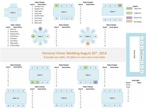 free night light wedding chart printable chart template and lights
