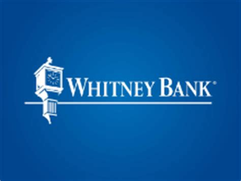 whiney bank bank careers and employment indeed