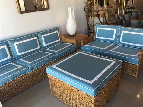 sunroom sofa sets sunroom sofa sets kingston reef indoor wicker 5 pc living