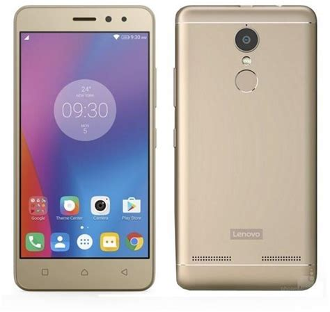 Lenovo Vibe K6 Power Lenovo Vibe K6 Power 16gb Preturi Lenovo Vibe K6 Power