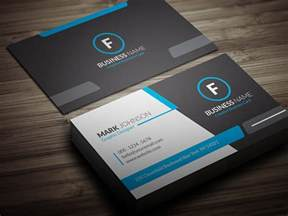 Free Business Cards Template Free Business Card Template Ideas Invitations Ideas