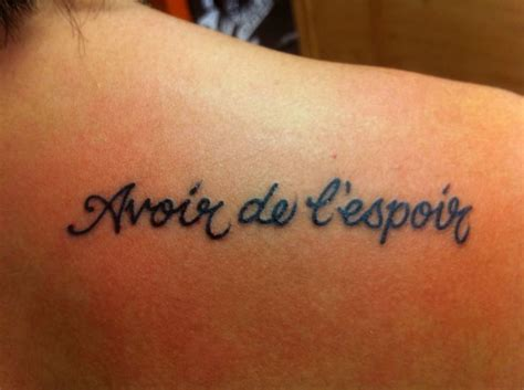 tattoo quotes in french 46 best french friendship tattoos images on pinterest