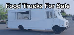 used food trucks for sale by owner food trucks for sale mobile cuisine