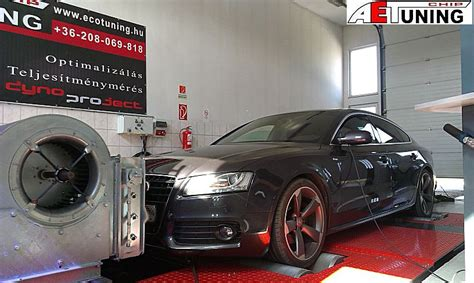 Audi A5 3 0 Tdi Motortuning by Audi A5 3 0tdi 245le Chip Tuning Optimaliz 225 L 225 S