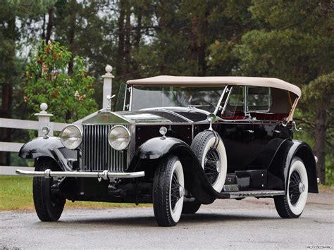 rolls royce oldest car oldest nameplates still in production part i rolls royce