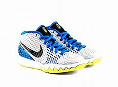 NIKE Kyrie 1 GS Youth Basketball Sneakers - Buy Online in ... Kyrie 2 Shoes Boys