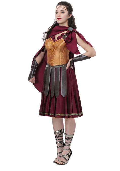 womens costumes gladiator costume for
