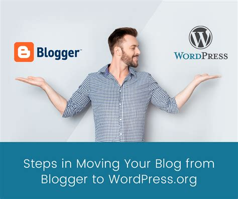 how to move your wordpress blog to a new domain how to move your blog from blogger to wordpress org