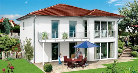 Haus Bauen Am Hang 4560 by Haus Ha140 Hauslinie Hanghaus Opta Massivhaus