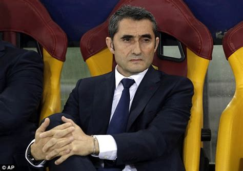barcelona coach roma vs barcelona recap relive the action from the