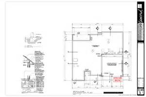 Concrete Floor Plans houseplans package house blueprints home floor plan