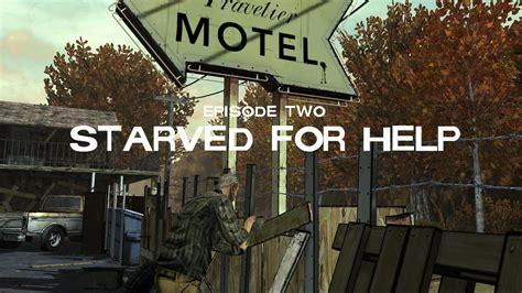 the help series 1 the walking dead season 1 episode 2