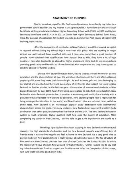 Exles Of Mba Essays by Mba Personal Statement Sle Essays