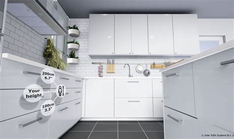 application cuisine ikea ikea vr d 233 couvrez votre cuisine en r 233 alit 233 virtuelle