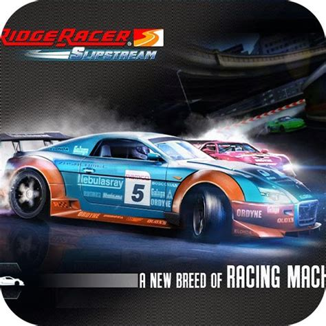 ridge racer apk ridge racer slipstream apk v1 0 19 mod money free unlimited