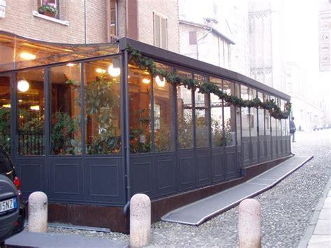 veranda in ferro battuto veranda in ferro veranda in ferro per ristorante cagis
