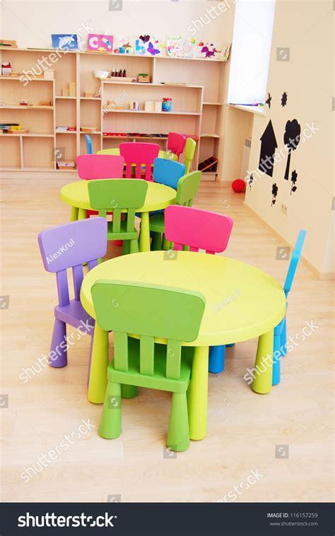 montessori table and chair montessori kindergarten preschool classroom table chairs