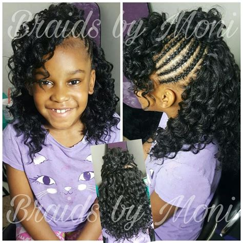 Kid Braided Hairstyles by Best 25 Braided Hairstyles Ideas Only On