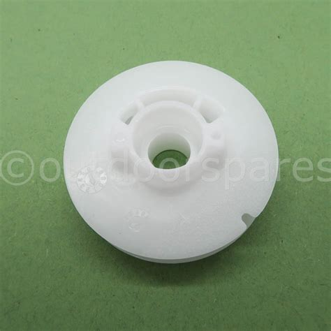 Genuine Kawasaki Th23 Th023v genuine kawasaki th23 hedge trimmer recoil pulley reel part no 59101 2106