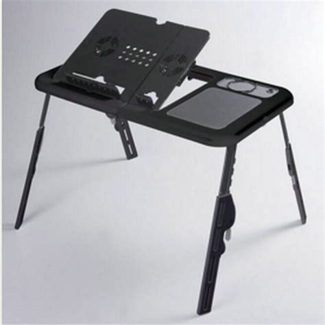 Folding Laptop Desk Portable Folding Laptop Table Multifunctional Bed Lazy Stents Laptop Notebook Table Desk Stand