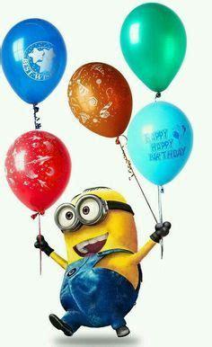 happy birthday minions atnor syafiqah minion happy birthday minions happy birthday minions