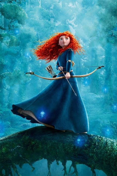 Brave Princess Merida Iphone All Hp iphone background brave search