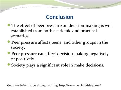 Effects Of Peer Pressure Essay by College Essays College Application Essays Peer Pressure Essay Exles