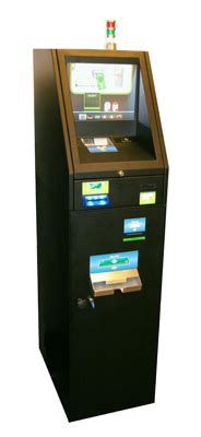 Gift Card Redemption Kiosk - apogee electronic services inc cashio ticket redemption