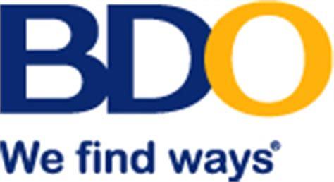 HOME   BDO Unibank, Inc.