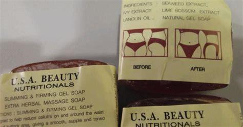 Bgen Plus Botanical Collagen Nutrition Coffee Latte Murah u s a nutritionals slimming firming gel soap produk kecantikan kesihatan jamu dan